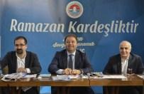 AHMET ÖZHAN - Maltepe Belediyesi Ramazan Ayına Hazır
