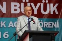 Manisa'da 560 Araçlık Otomasyonlu Otopark Açıldı