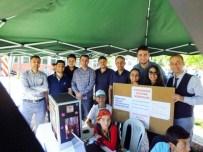 KENDIRLI - Mechito Projesi Eğlenerek Öğretiyor
