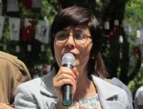 TEZCAN KARAKUŞ CANDAN - Mimarlar Odası Yıldız Sarayı'nın boşaltılmasına karşı
