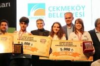 ÇEKMEKÖY BELEDİYESİ - Niğde Anadolu Lisesi Öğrencisi Enerji Verimliliği Projesinde Birinci Oldu