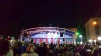 MUSTAFA CAN - Ortaköy'de Festival Coşkusu