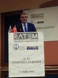 TELEVİZYON YAYINCILIĞI - Radyo Televizyon Yayıncıları Meslek Birliği Buluşması Kayseri'de Yapılacak