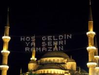 HALİL İBRAHİM BALCI - Ramazan ne zaman başlıyor? Kadir Gecesi ne zaman, Ramazan ve Kurban Bayramı'nda kaç gün tatil var?