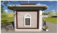 ÇAĞA - Şehzadeler'de Muhtarlar Yeni Binalarına Kavuşuyor