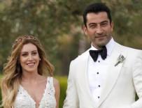 KENAN İMİRZALIOĞLU - Sinem Kobal'a evlilik yaradı