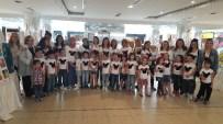 PABLO PİCASSO - Şükran Öney Anaokulu'ndan Avrupa Projesi
