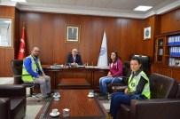GÜNEY KAFKASYA - Tanap Projesi Türkiye'nin Gücüne Güç Katacak