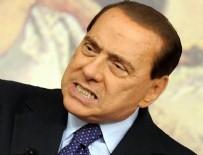 SILVIO BERLUSCONI - Berlusconi Kalp Ameliyatı Geçirecek
