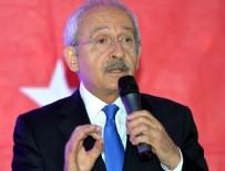 CHP KURULTAY - CHP'de lider tartışması alevlendi
