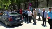 MEHMET GÖKDAĞ - CHP'li Vekillerden 'Mermi Kovanı' Tepkisi