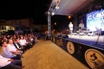 KASIDE - Denizli'de Ramazan Coşkusu Devam Ediyor
