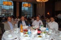 AVNI DOĞAN - Dicle Elektrik Çalışanları, Mardin'deki İftarda Buluştu