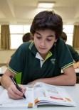 LİSE EĞİTİMİ - Doğa Okulları Öğrencileri, TEOG'da Yine Zirveye Adlarını Yazdırdılar