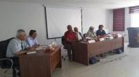MEHMET KARADAŞ - Emekli Öğretmenler İle Aday Öğretmenler Buluştu