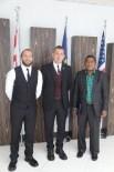 METROPOLİTAN - Girne Amerikan Üniversitesi, Srı Lanka Kampüsü'nü Eylül 2017'De Açıyor