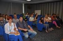 İskenderun'da Girişimcilere Mülakat