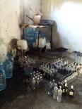 BANDROL - İstanbul'da Sahte İçki Operasyonu Açıklaması 5 Gözaltı