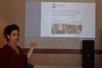 ŞAFAK SEZER - Psikolog Dr. Altekin Açıklaması 'Medya Toplumun Zihin Algısını Değiştiriyor'
