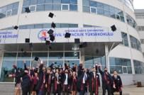 ABDULLAH ŞEN - Sivil Havacılık Yüksekokulu Mezuniyet Töreni