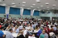 Soma Belediyesi Personliyle İftarda Buluştu