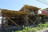 BAŞKÖY - Tekkeköy Belediyesi Mahallelere Bilgi Evi Kuruyor