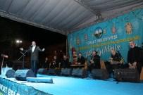 AHMET ÖZHAN - Tokat'ta Ahmet Özhan Konseri