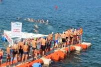 LEON - Türkiye Açık Su Yüzme Şampiyonası Foça'da Başlıyor