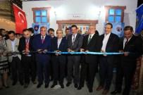 ÇANAKKALE ŞEHITLERI - Uluslararası Ramazan Etkinliklerinde Sahne Kosova'nın