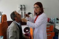 HARVARD ÜNIVERSITESI - Yozgat Bozok Üniversitesinde Yüz Estetik Ameliyatları Başarı İle Yapılıyor