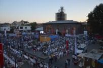 MEHMET METİNER - AK Parti İstanbul İl Teşkilatından Diyarbakır'a Çıkarma