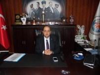 TUTARSıZLıK - Başkan Demirtaş, Uysal'ı Eleştirdi