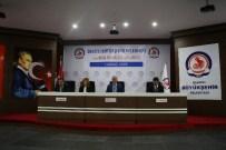 TURGUT DEVECIOĞLU - Büyükşehir Belediye Meclisi Honaz'da