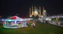 OSMAN ÖZTUNÇ - Kubbeli Han'da Ramazan Coşkusu