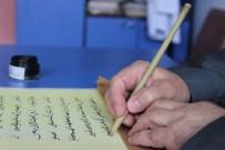 2008 YıLı - Matematik Profesörü 8 Yılda 4 Kur'an-I Kerim Yazdı
