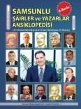 OSMAN ÇAKIR - 'Samsunlu Şairler Ve Yazarlar Ansiklopedisi'nin 8. Baskısı Yapıldı