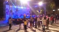 Seydişehir'de Ramazan Etkinlikleri Başladı