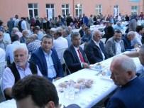 HÜSEYİN ÇETİN - Vali Erkal Lapseki'de İftar Programına Katıldı