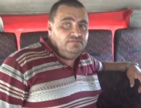 Atalay Filiz' i yakalatan dolmuş şoförü konuştu