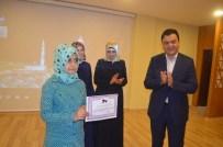 ABDULLAH KÖKLÜ - Çocuklar Okudu Anneleri Ödül Kazandı
