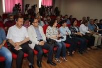SEBAHAT TUNCEL - DBP Kongre Sonrası İlk Toplantısını Yaptı
