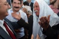 İBRAHIM PAŞA - Keleşabdioğlu Döndü 19 Yıllık Hasret Sona Erdi