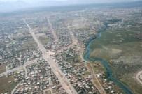 ANTALYA BELEDİYESİ - Kepez'de 3 Mahalleye 'Emsal' Müjdesi