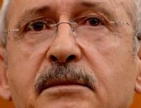 ŞAHIN MENGÜ - Kılıçdaroğlu'na çağrı: Artık çekil
