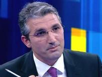 NEDIM ŞENER - Nedim Şener'den Cemil Bayık twitine müthiş kapak