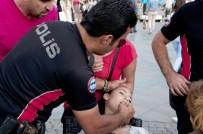 KAZIM ÖZALP - Polisin Bu Hamlesi Hayat Kurtardı