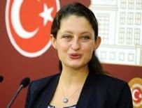 ŞAFAK PAVEY - Şafak Pavey'in twitter adresi hacklendi