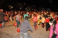 Seydişehir'de Hasan Dursun Konseri