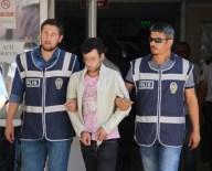 KIZ KAÇIRMA - Silahlı Market Soyguncusu Tecavüzden Yakalandı