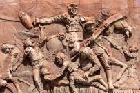 NENE HATUN - Taş Duvara İlmek İlmek İşlenen Tarih